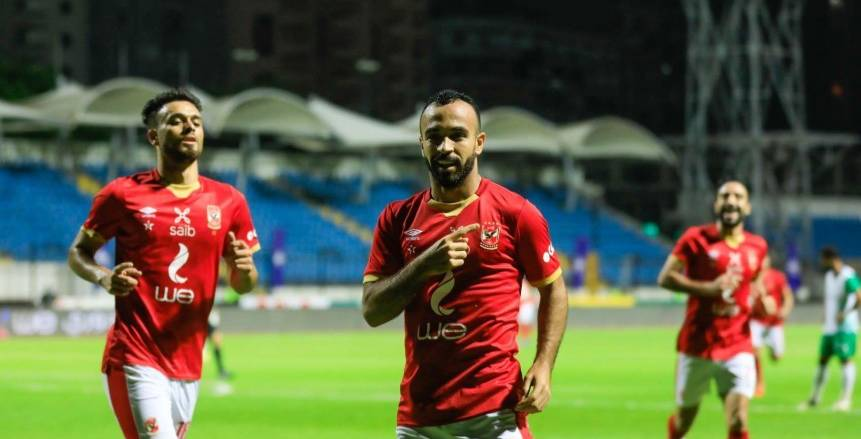موسيماني يعلن قائمة الأهلي لمباراة الزمالك: استبعاد 6 لاعبين