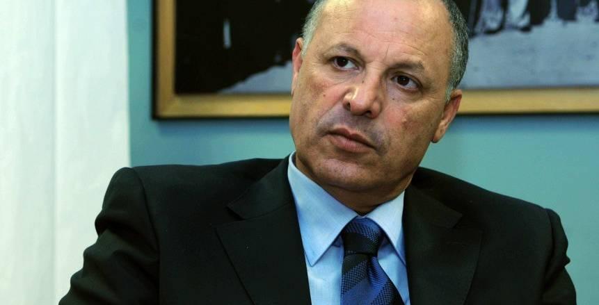 هاني أبو ريدة: نسعى لاستضافة كأس العالم والسوبر الأوروبي خلال الفترة المقبلة