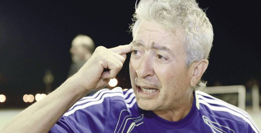 حلمى طولان ينتقد لاعبيه بعد الخسارة أمام بيراميدز