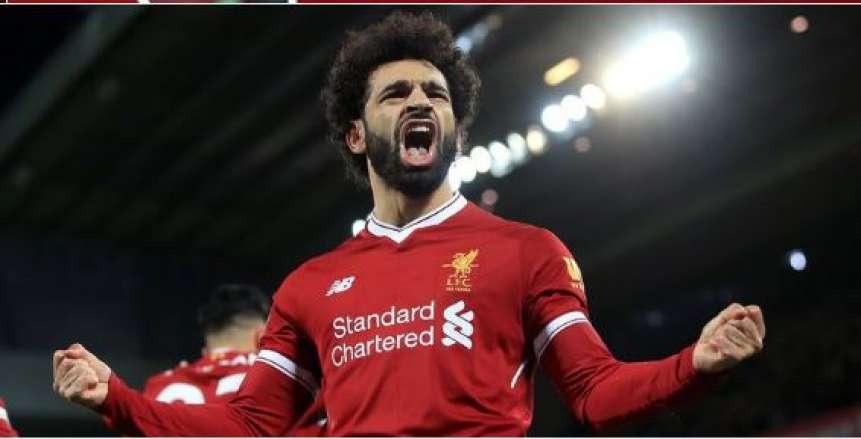 بالفيديو والصور| ليفربول يواصل تدريباته استعداداً لمواجهة دورتموند بمشاركة «صلاح»