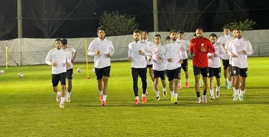 موعد مباراة منتخب مصر الأولمبي في طوكيو غدا