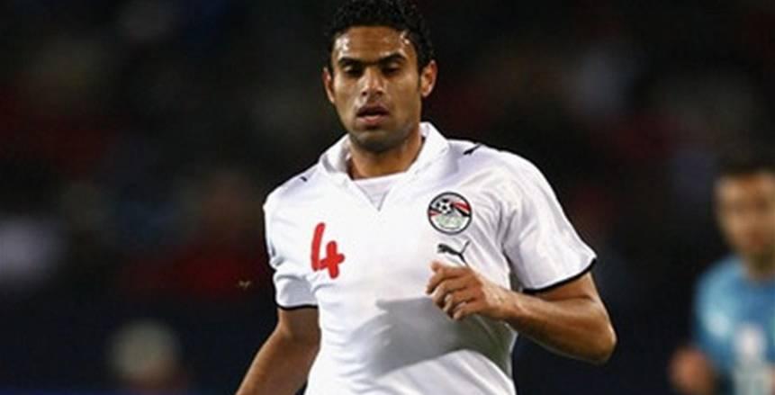 أحمد سعيد «أوكا» يعتزل كرة القدم رسميا بعد مسيرة طويلة