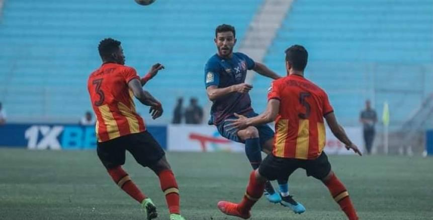 أحمد بلال يهنئ لاعبي الأهلي بعد الفوز اليوم: «لعبنا كأننا في القاهرة»