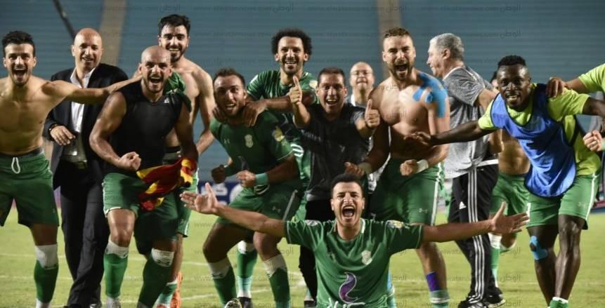 كواليس بعثة الاتحاد السكندري في السعودية قبل مواجهة الهلال بـ«كأس زايد»