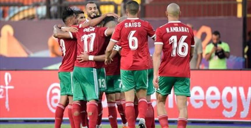 بالصور  المغرب يواصل مرانه استعدادا للأفيال بالقوة الضاربة.. وعودة زياش