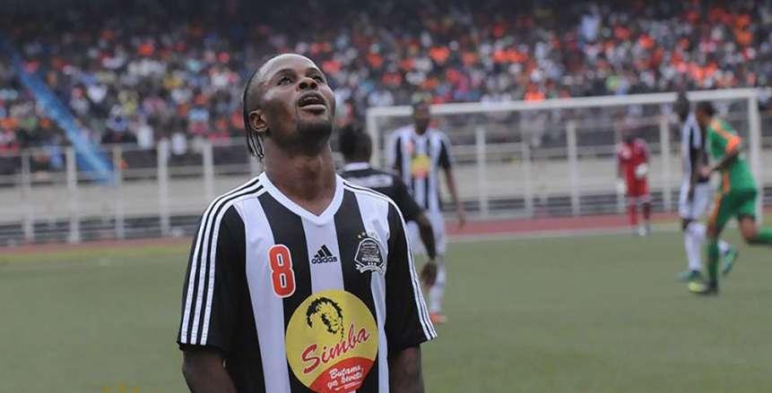 لاعب مازيمبي: الزمالك لم يأتي للكونغو من أجل اللعب