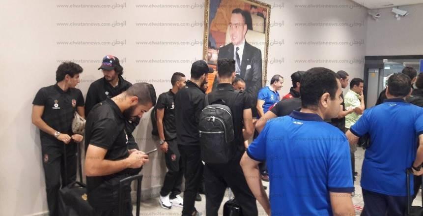 استشاري التغذية يحذر لاعبي الأهلي من «حلويات» المغرب