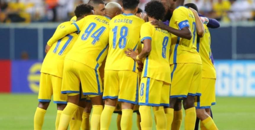 نتيجة مباراة النصر ضد الوحدة.. العالمي يفوز 5-1 ويتأهل لنصف النهائي