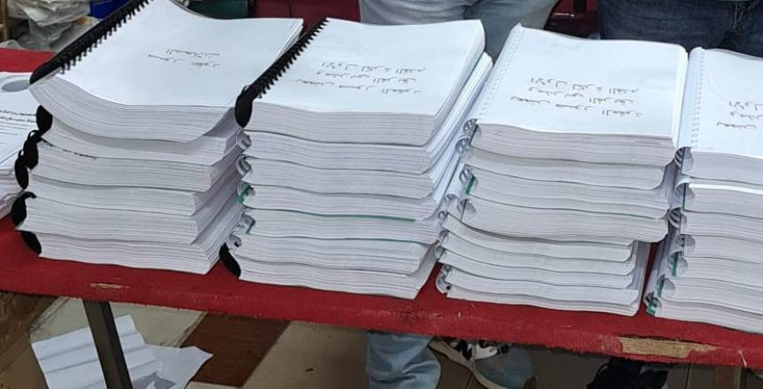 16 ألف مستند في شكوى جديدة ضد رئيس الزمالك المعزول