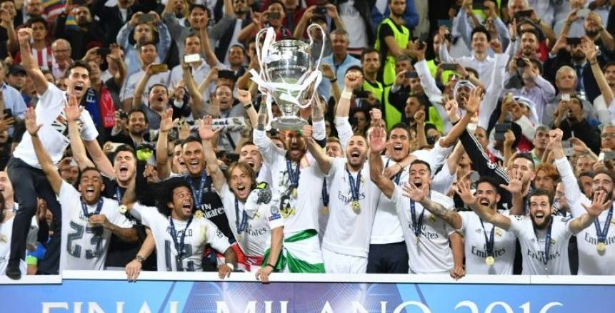 حدث في مثل هذا اليوم.. ريال مدريد يفوز بدوري أبطال أوروبا للمرة 11 في تاريخه