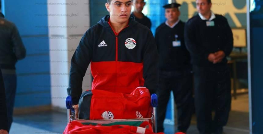 الثانية الأخيرة تحرم كريم حافظ من التأهل للدوري الفرنسي الممتاز