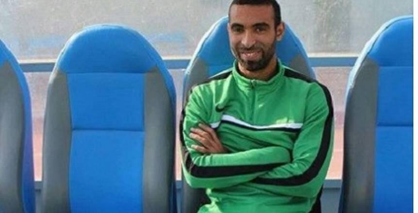 محمد سمير يعود لصفوف للشرقية أمام إنبي