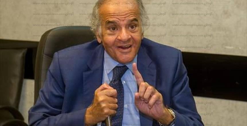 ممدوح عباس عن تحمل راتب كارتيرون: محاولة للوقيعة بيني وبين جماهير الزمالك