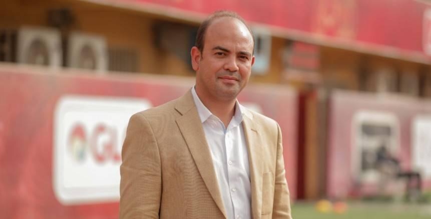 الأهلي: جاهزية هاني ومحمد الشناوي للقاء فيتا كلوب وغموض موقف علي معلول