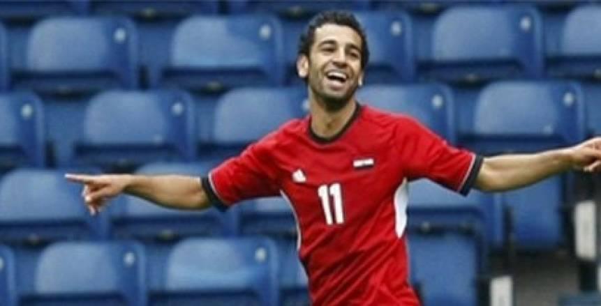 نيمار ومحمد صلاح أبطال آخر ظهور رسمي بين مصر والبرازيل «فيديو»
