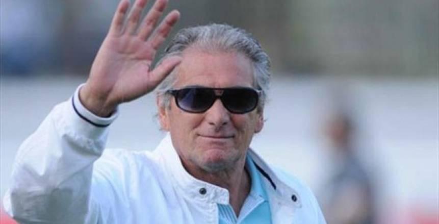 خاص| البرتغالي «جوزيه» يوافق على تدريب الأهلي في انتظار رد «الخطيب»