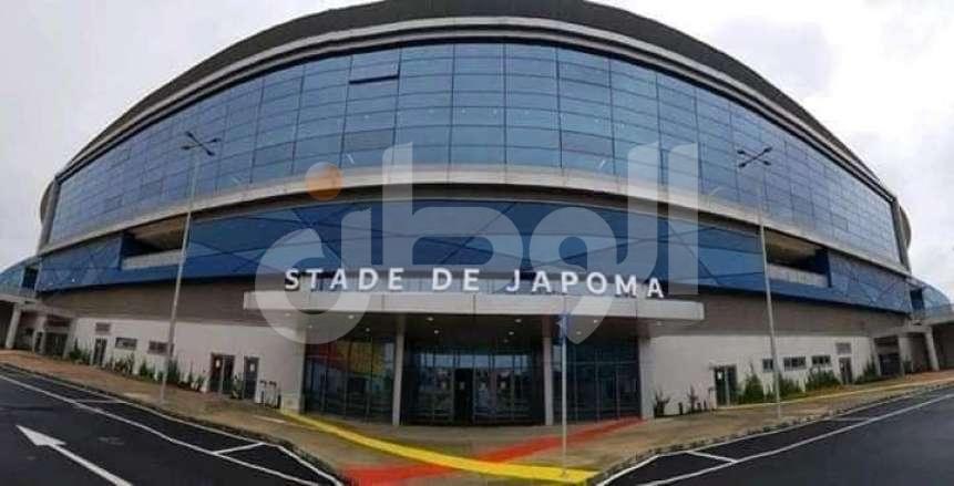 الصور الأولى لاستاد جابوما دوالا المرشح لنصف نهائي ونهائي أفريقيا في الكاميرون