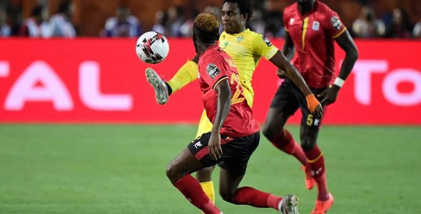 المجموعة الأولى| التعادل الإيجابي يحسم مواجهة أوغندا وزيمبابوي