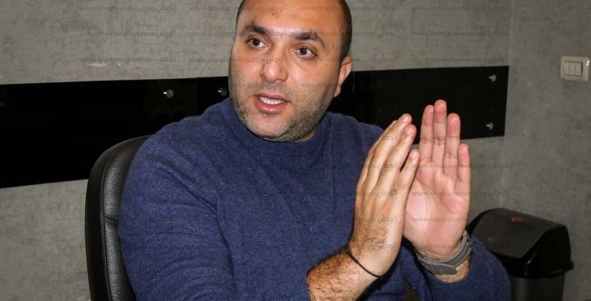 """هاني العتال لـ""""الوطن سبورت"""": الانتخابات التكميلية للزمالك باطلة"""