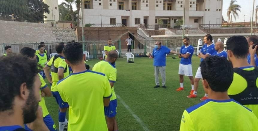 المقاولون: نثق في قدرة عماد النحاس واللاعبين على التأهل لإحدى بطولتي إفريقيا