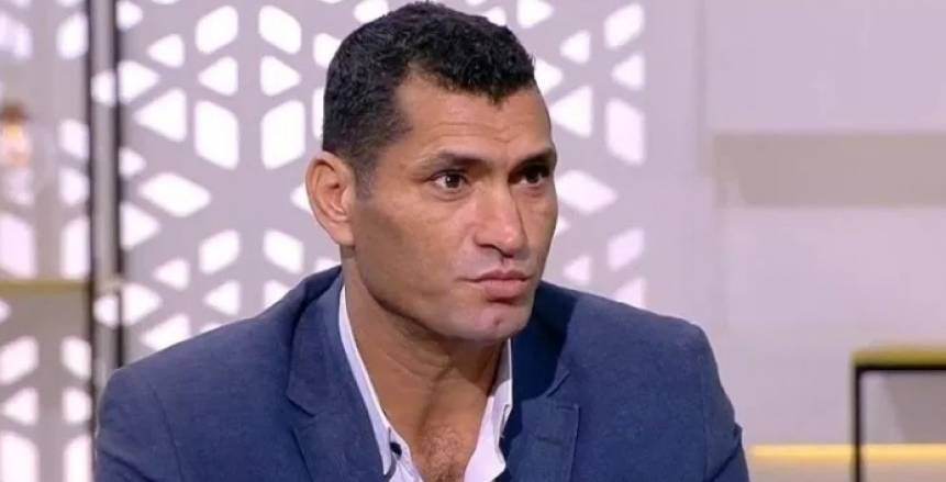 محمود أبوالدهب: تسديداتي كانت أقوى من روبرتو كارلوس