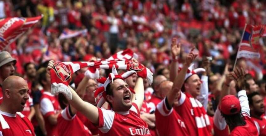 جماهير الدوري الإنجليزي تغزو المدرجات نهاية الأسبوع الجاري