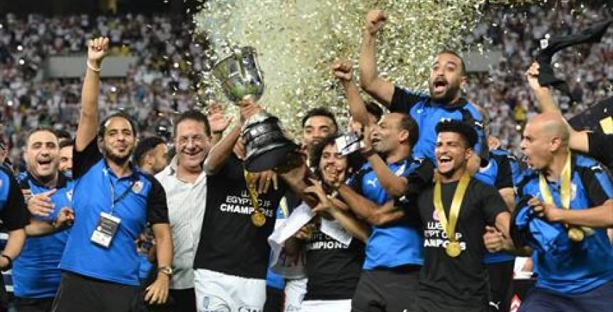 """اتحاد الكرة في مأزق.. إلغاء كأس مصر يمنع تقليص عدد أندية """"العمومية"""""""