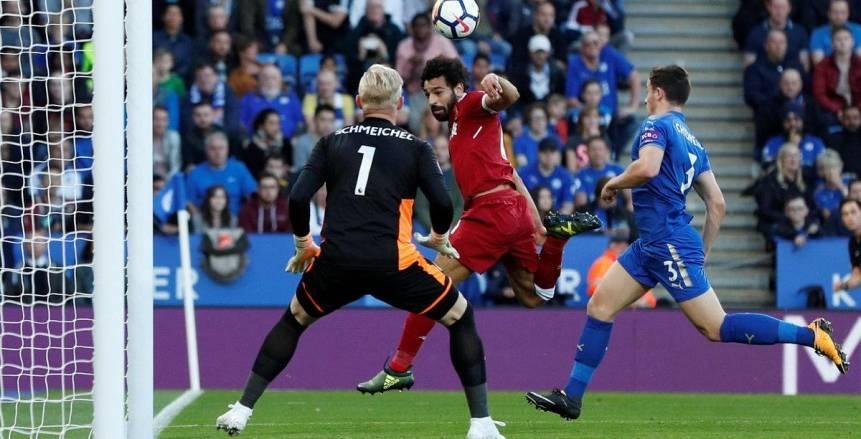 بث مباشر مشاهدة مباراة ليفربول وليستر سيتي في الدوري الإنجليزي