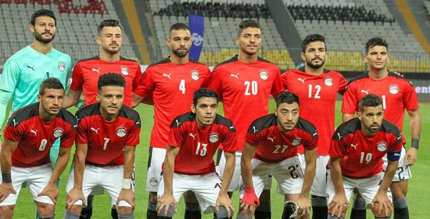 التشكيل المتوقع لمنتخب مصر ضد ليبيا.. أحمد فتحي أساسي واستبعاد السعيد