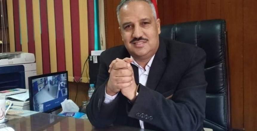 الشباب والرياضة بالقليوبية تطلق مبادرة تعقيم قرى المحافظة