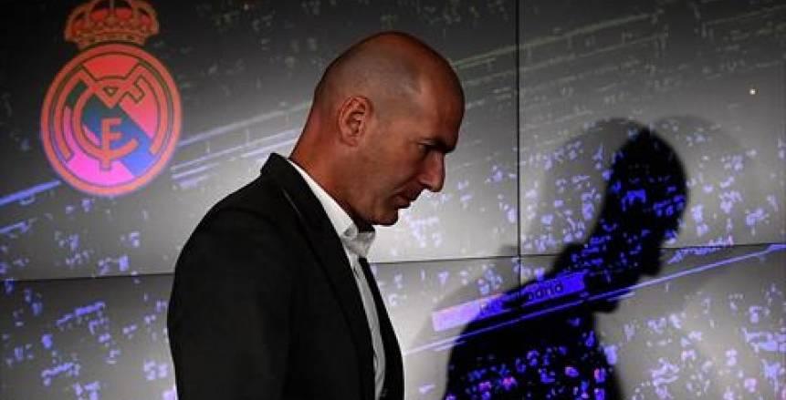 بعد تهديده بالرحيل.. يوفنتوس يسعى لخطف زيدان من ريال مدريد