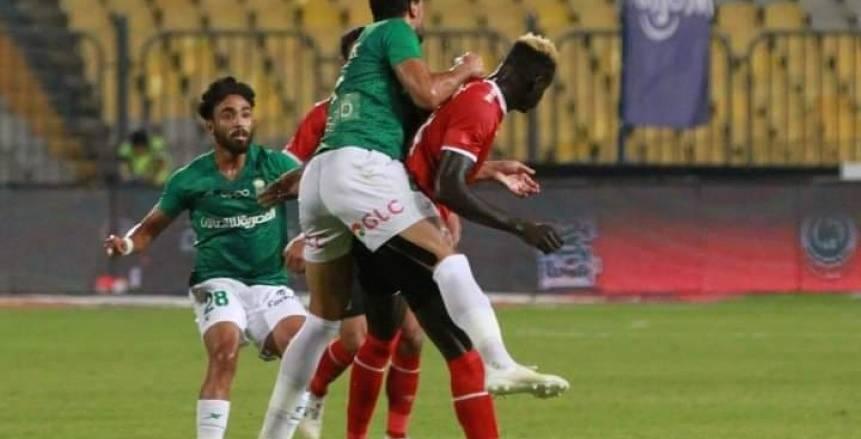 التعادل السلبي يحسم مباراتي الاتحاد وإنبي.. والمصري ضد المقاصة