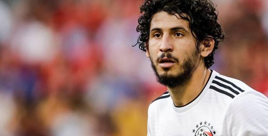 أحمد حجازي يعود إلى حسابات مدرب وست بروميتش قبل مواجهة نوريتش