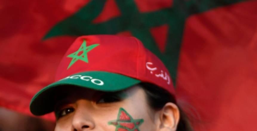 المشجعات تزين مدرجات أمم أفريقيا.. والمغرب حاضرة بقوة