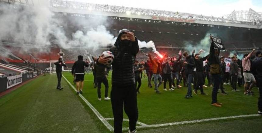 موعد مباراة ليفربول ويونايتد بعد تأجيلها بسبب أعمال شغب الجماهير