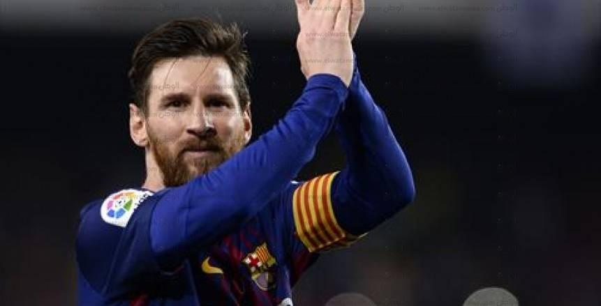 «ميسي» يكشف عن المنتخب الأقرب للفوز بكأس العالم