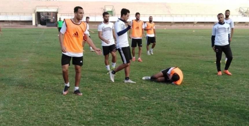 صانع ألعاب المنصورة ينضم إلى الدوري الأردني