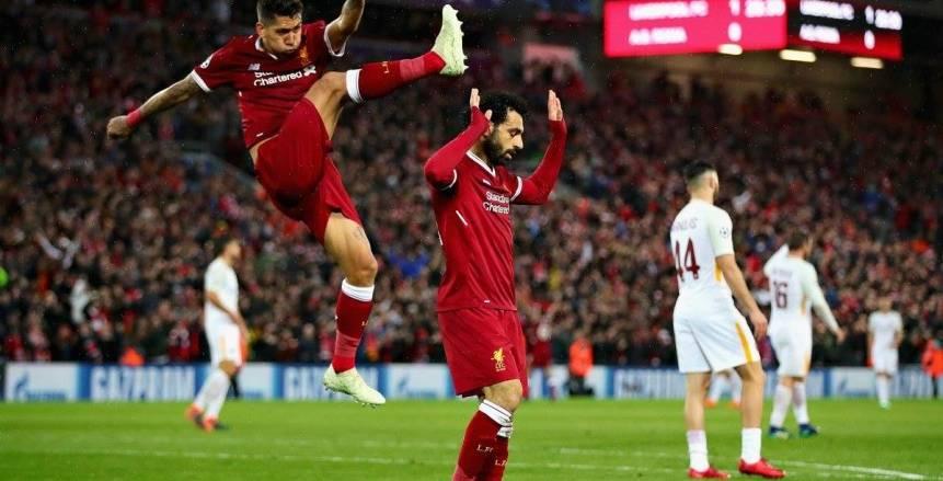 مدافع ليفربول: «صلاح» يستحق الكرة الذهبية