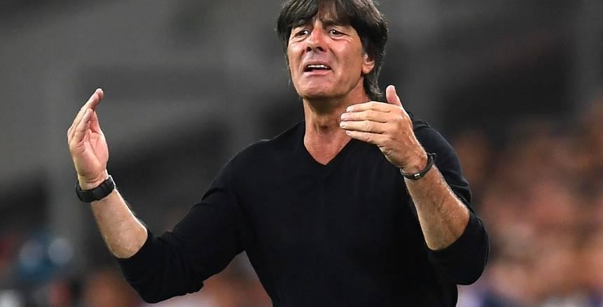 """كأس القارات  """"لوف"""": شباب ألمانيا سيستفيدون من تلك البطولة"""