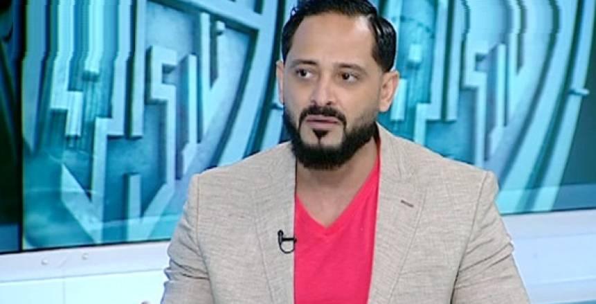 خاص.. إقالة وليد صلاح عبد اللطيف من تدريب شباب الزمالك
