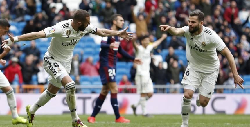 ثورة في ريال مدريد.. ومفاجآت بقائمة الراحلين
