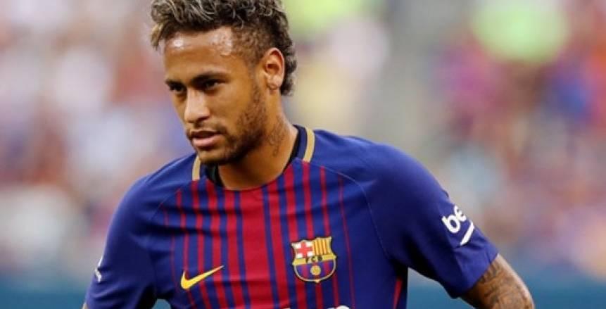 برشلونة يُجهز 100 مليون يورو والإستغناء عن ثلاثي الفريق مقابل عودة نيمار