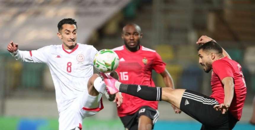موعد مباراة تونس وموريتانيا في تصفيات كأس العالم والقنوات الناقلة