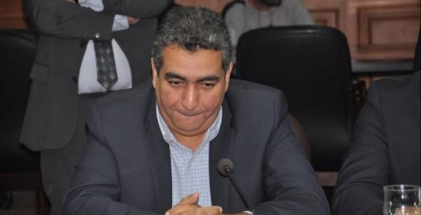 أحمد مجاهد يتحدث عن فرص مصر في استضافة نهائي دوري أبطال أفريقيا (فيديو)