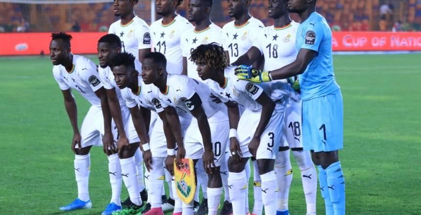 مدرب غانا: لا أعلم ماذا حدث لفريقى أمام مصر
