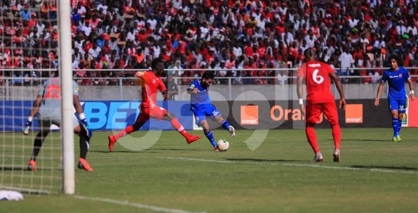 وائل جمعة يُهاجم «لاسارتي».. وينتقد اللاعبين.. ويشيد بـ«الشناوي» بعد الخسارة أمام سيمبا