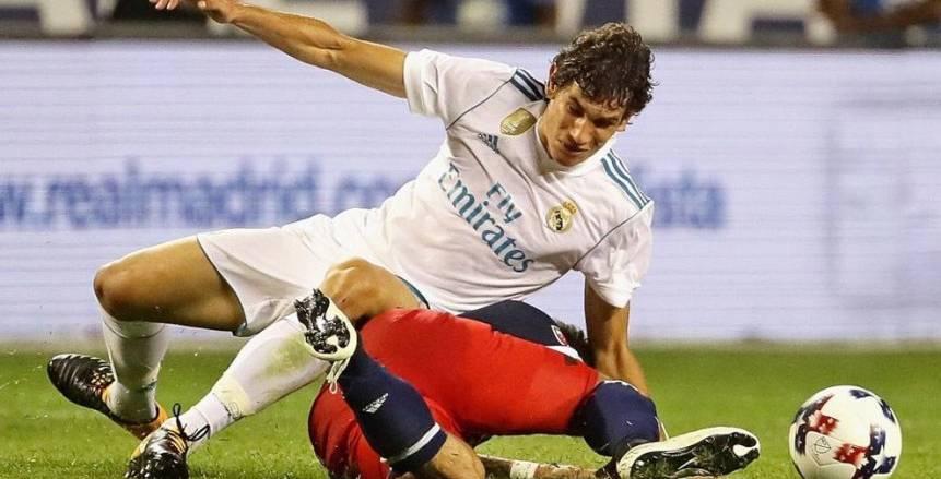 «فاييخو» خارج حسابات ريال مدريد بالسوبر الأوروبي