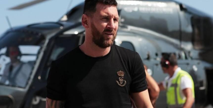 مدير برشلونة: ميسي لن يرحل.. وسنفعل ما بوسعنا لإعادة نيمار