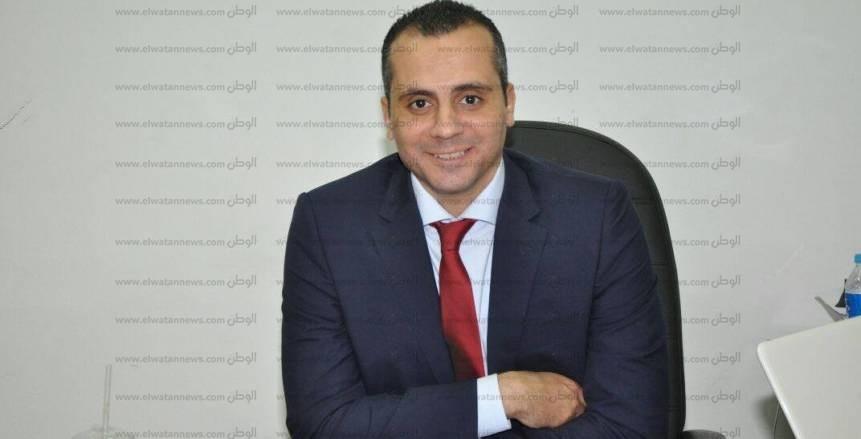 بعد «ميهوب».. عصام سراج يتقدم باستقالته من إدارة التسويق بالأهلي