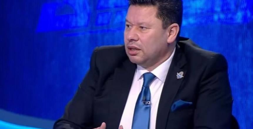 رضا عبدالعال: مجلس الإسماعيلي يتحمل مسؤولية تدهور نتائج الفريق